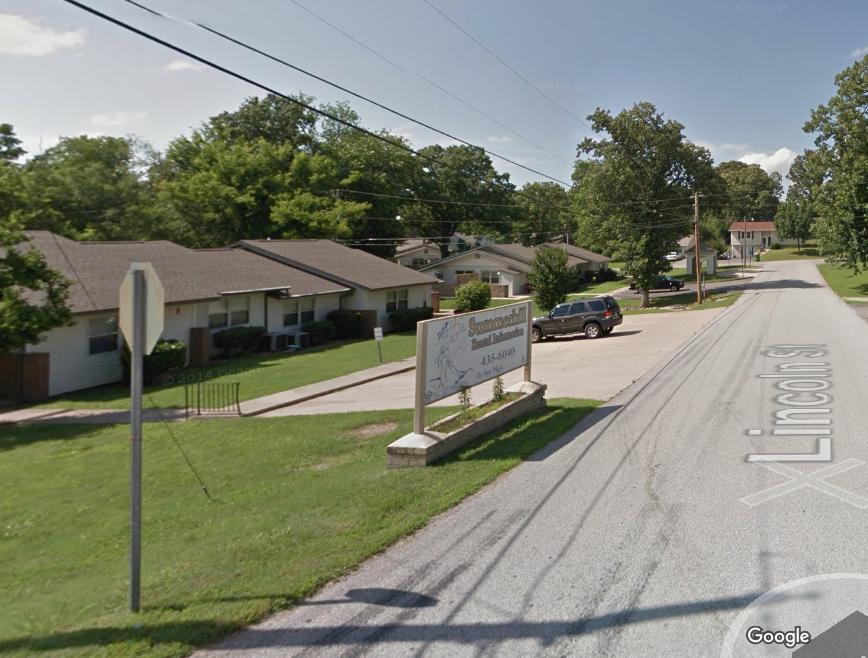 Image of Summerhill Apartments in Gassville, Arkansas