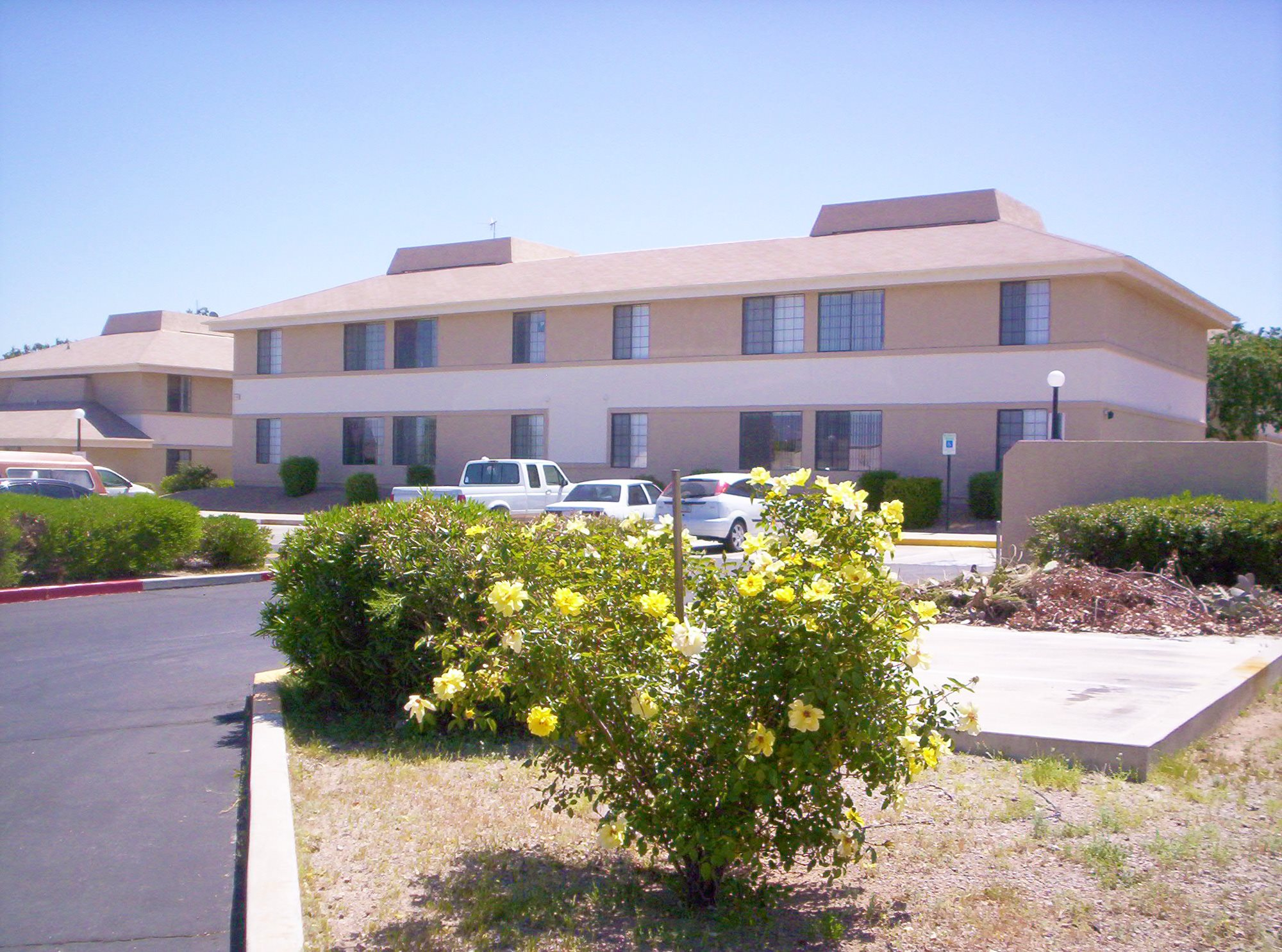 Image of Coronado Glen Apartments I