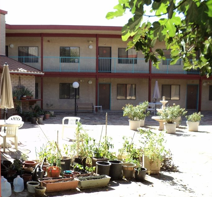 Low Apartment: Low Income Apartments In Bisbee, AZ