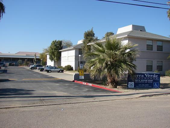 Image of Sierra Verde Apartments in Buckeye, Arizona