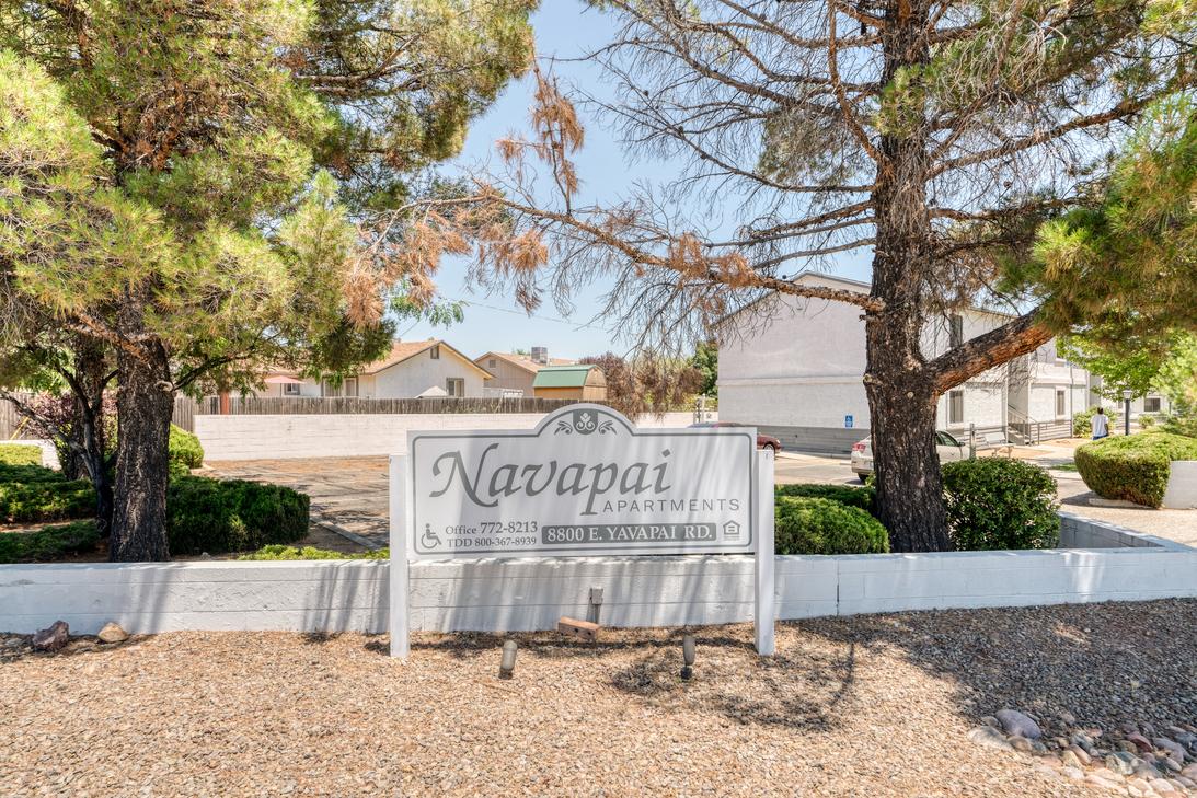 Image of Navapai Apartments in Prescott Valley, Arizona