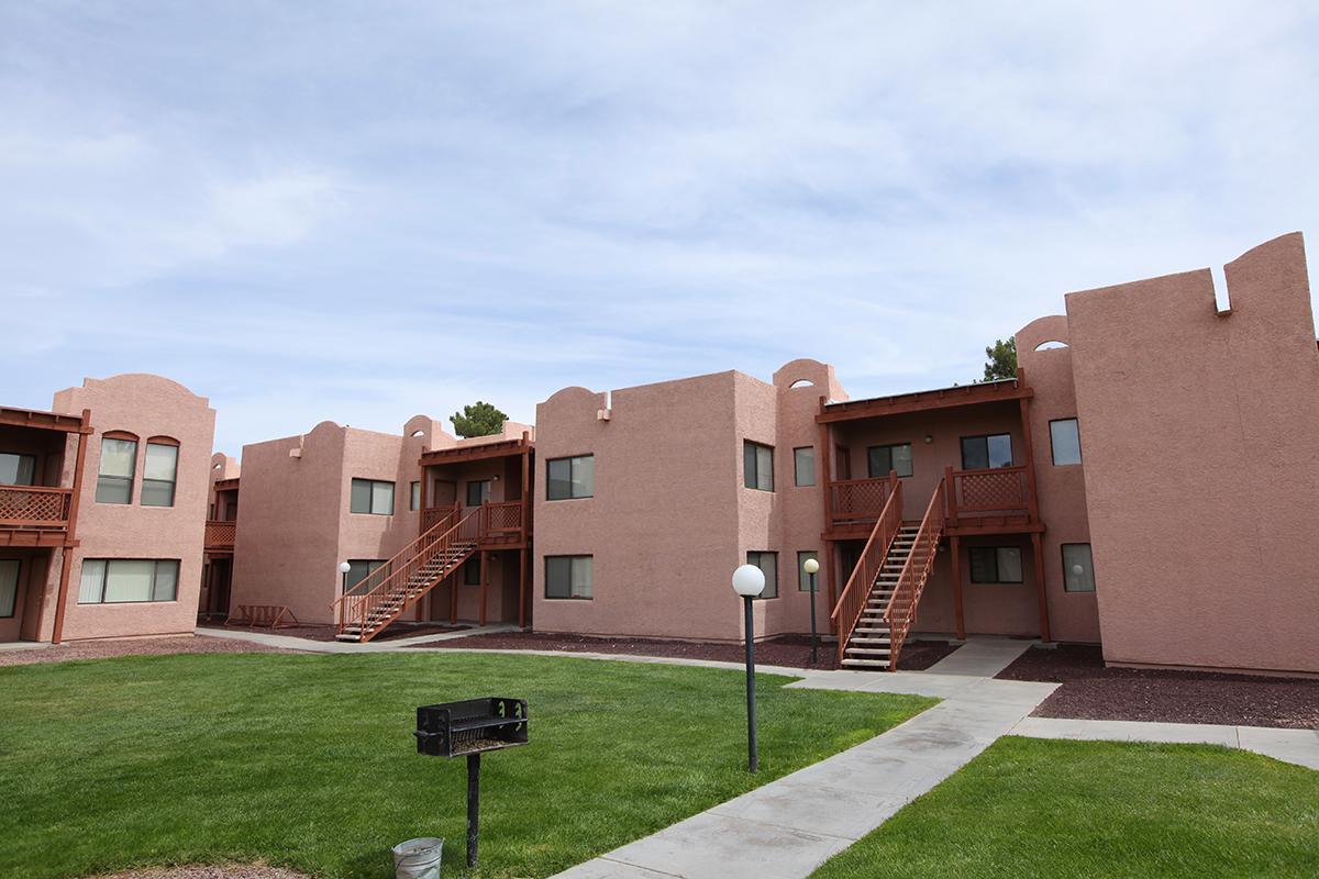 Image of Copper Ridge Apartments