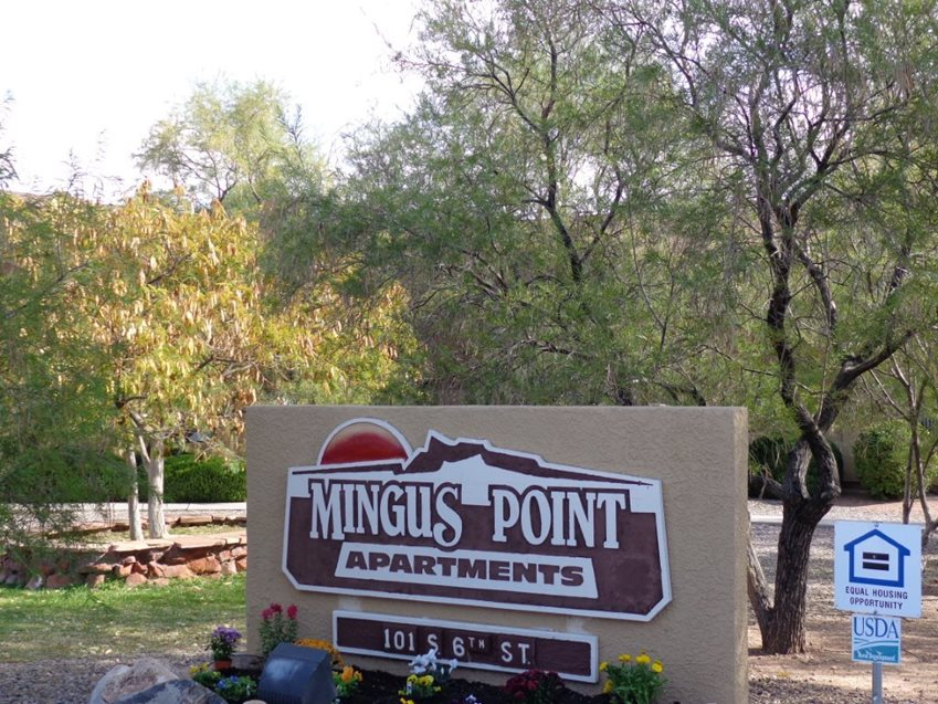Image of Mingus Pointe Apartments in Cottonwood, Arizona
