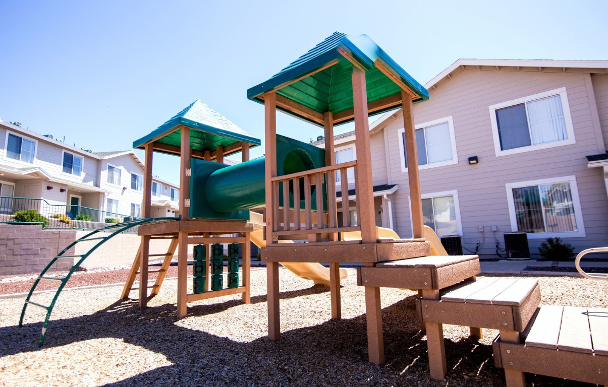 Image of Mountain Park Townhomes