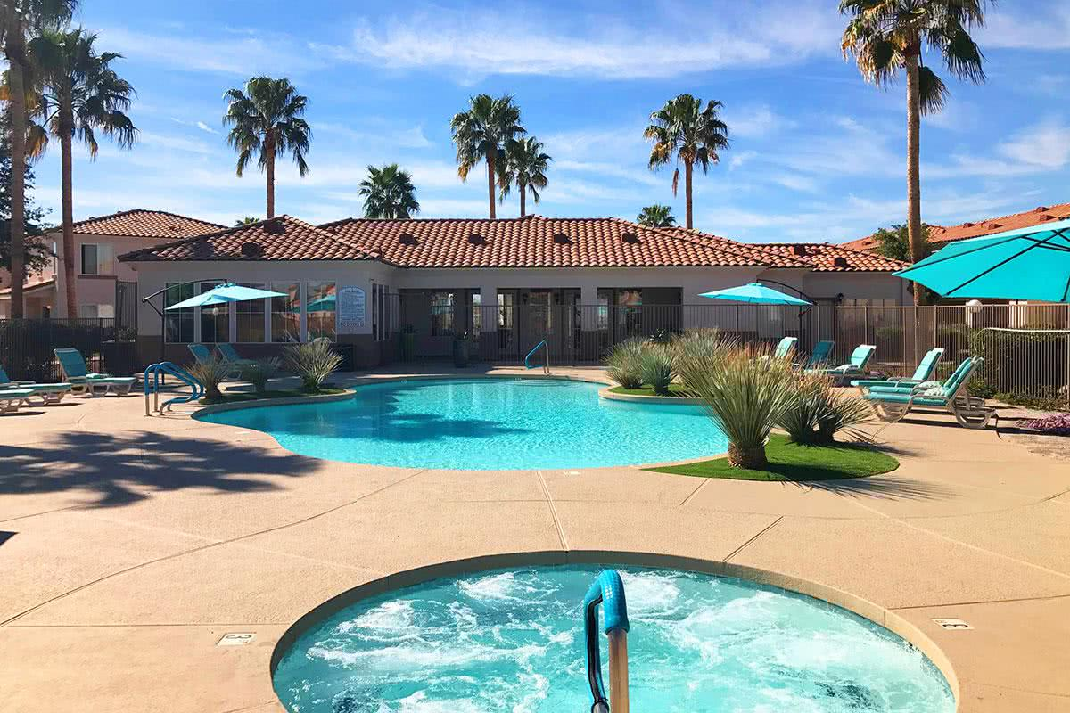 Image of Rancho Del Sol Apartments in Peoria, Arizona