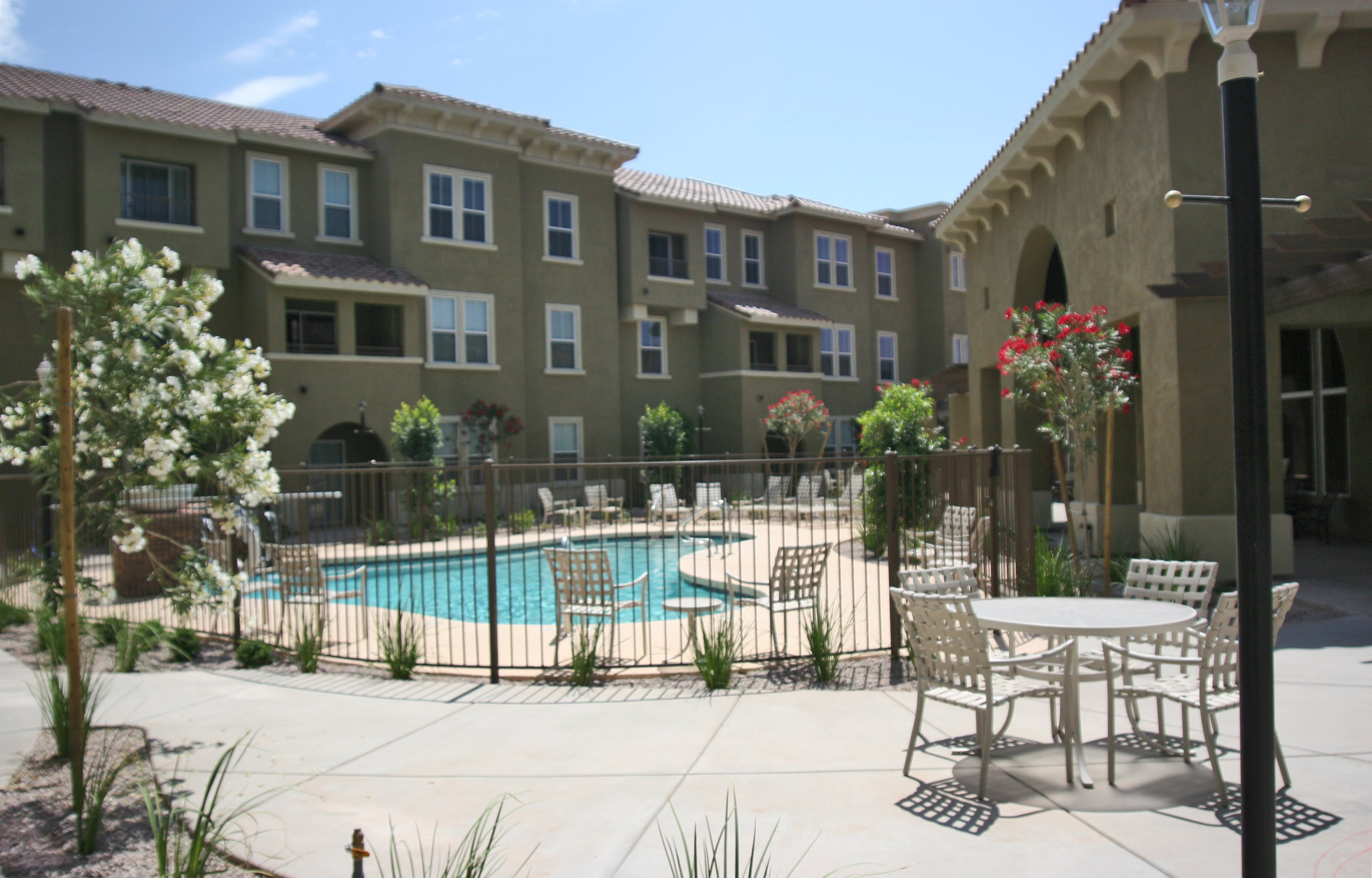 Image of Senior Living at Matthew Henson Apartments in Phoenix, Arizona