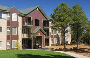 Image of Pinehurst Apartments in Flagstaff, Arizona