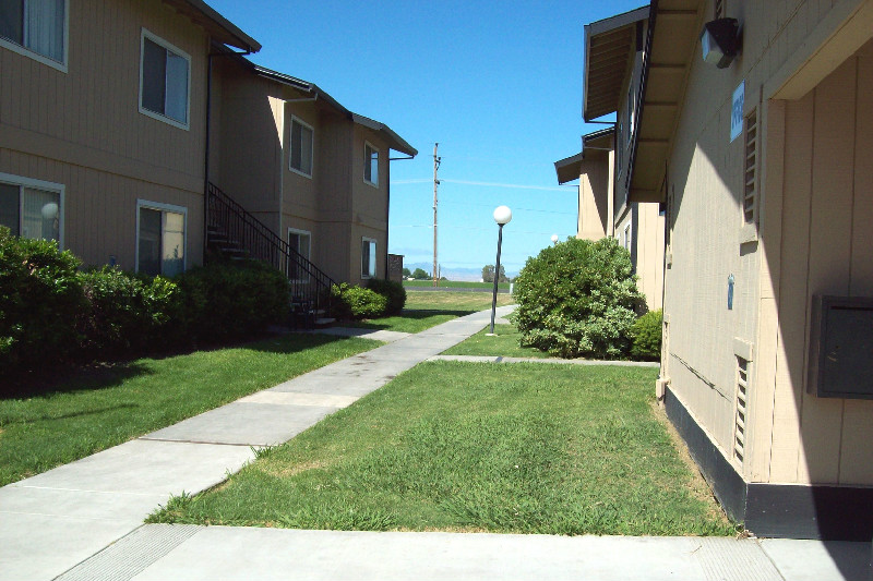 Image of Dos Palos Apartments in Dos Palos, California