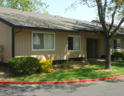 Image of Meredith Manor Apartments