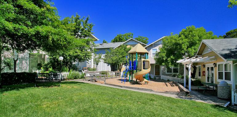 Image of Madrone Village in Petaluma, California