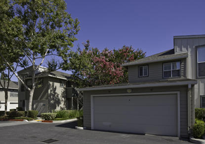 Image of Ginzton Terrace in Mountain View, California