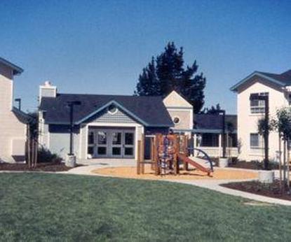 Image of Washington Creek Apartments in Petaluma, California
