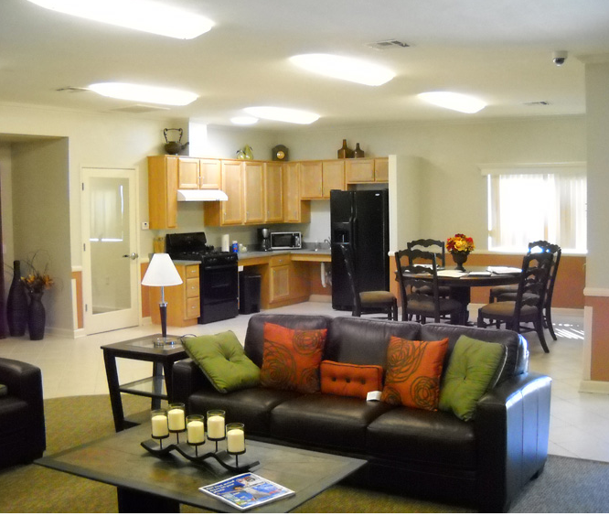 The Baldwin Apartments: Blythe, CA Low Income Apartments
