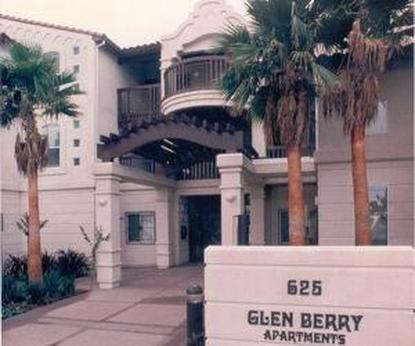 Image of Glen Berry Apartments