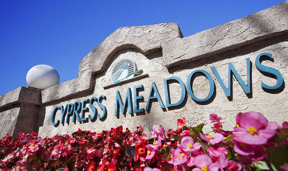 Image of Cypress Meadows Apartments in Ventura, California