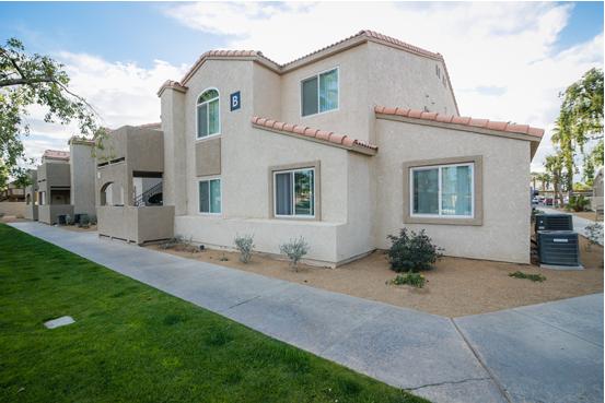 Image of Allanza Apartment Homes in Indio, California