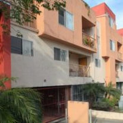 Image of Park Place Terrace