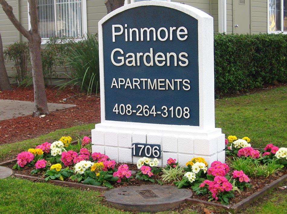 Image of Pinmore Gardens in San Jose, California