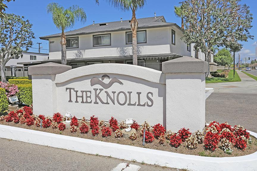 Image of The Knolls Apartments