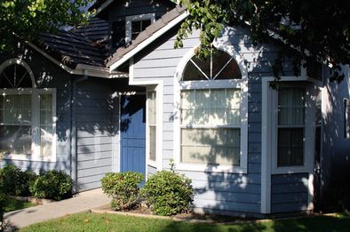 Image of Westgate Townhomes in Stockton, California