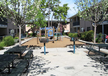 Image of Maryce Freelen Place in Mountain View, California