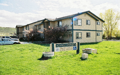 Image of Montague Apartments in Montague, California