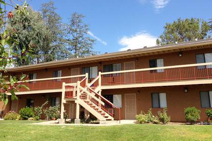 Image of Heritage Park Senior Apartments in Duarte, California
