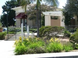 Image of Positano Apartments in Santa Barbara, California