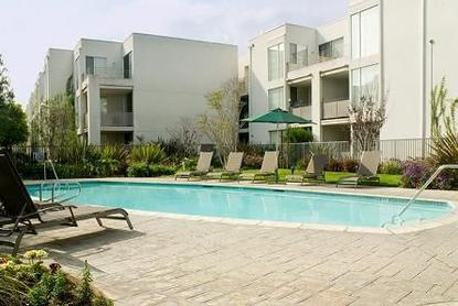 Image of Parc Ridge Apartments in Los Angeles, California