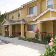Image of Sunshine Terrace in Whittier, California