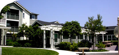 Low Income Apartments in San Jose, CA