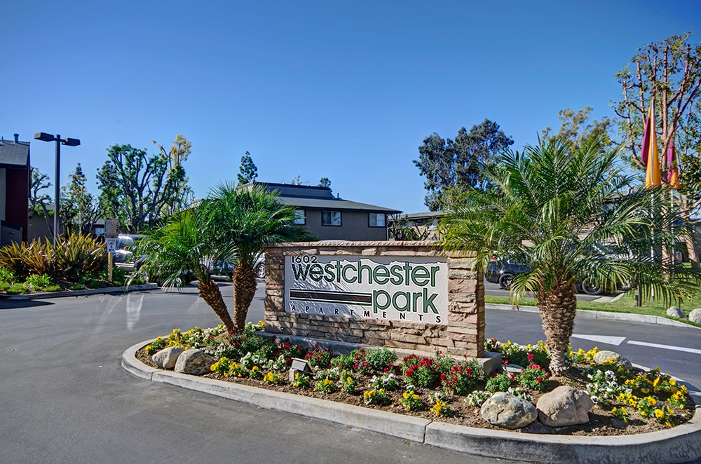 Image of Westchester Park in Tustin, California