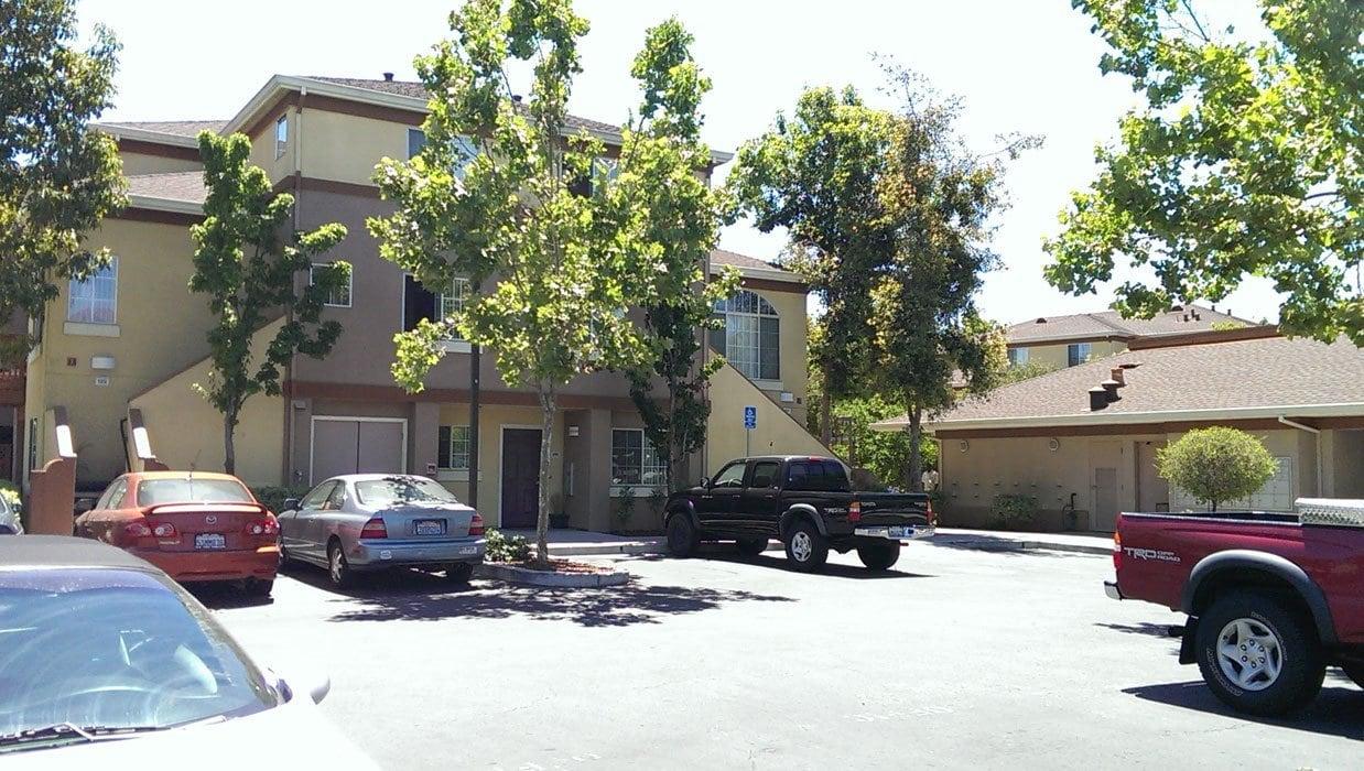 Image of Blossom River Apartments in San Jose, California