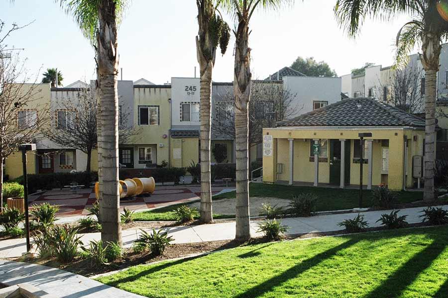 Image of Cedar Nettleton Apartments  in Vista, California