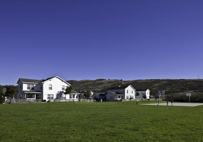 Image of Moonridge in Half Moon Bay, California