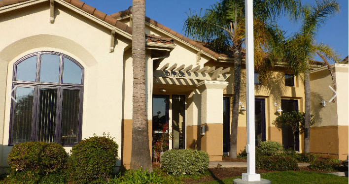 Image of Rancho Carrillo Apartments