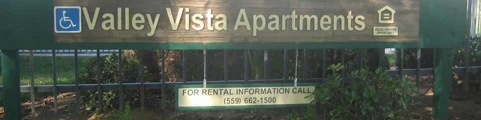 Image of Valley Vista Apartments in Madera, California