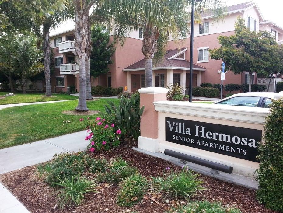 Image of Villa Hermosa Senior in San Jose, California