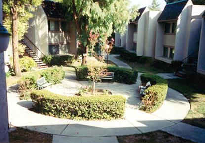 Image of Palo Alto Gardens in Palo Alto, California