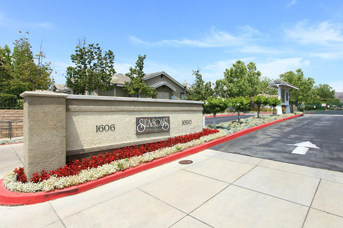 Image of Seasons at Simi Valley in Simi Valley, California