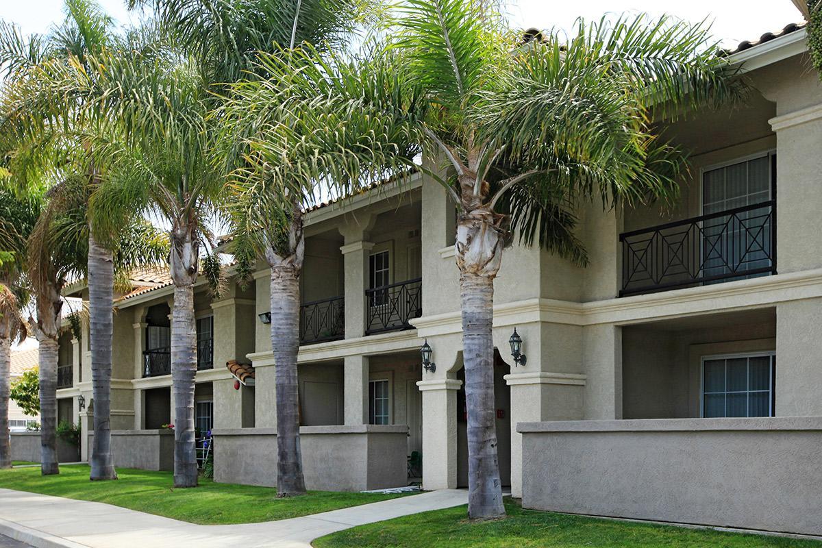 Image of Vineyard Gardens in Oxnard, California