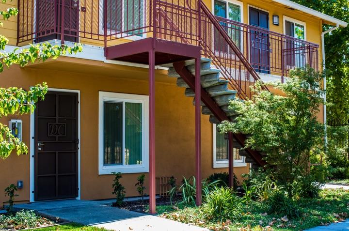 Image of Diamond Cove Townhome Apartments I & II