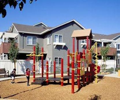 Image of Owl's Landing Apartments in Livermore, California