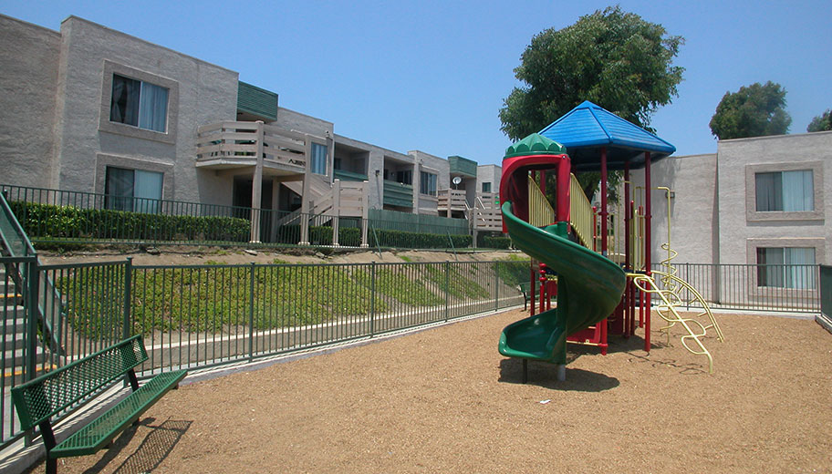 Image of Sierra Vista Apartments