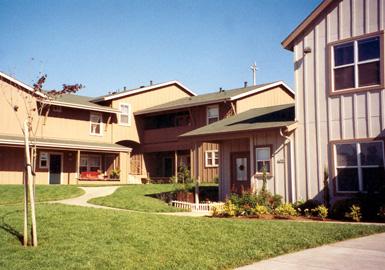 Image of San Andreas in Watsonville, California