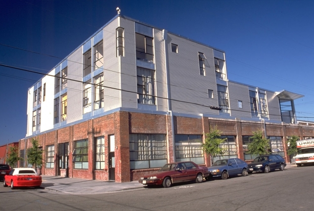 Image of Adeline Street Lofts