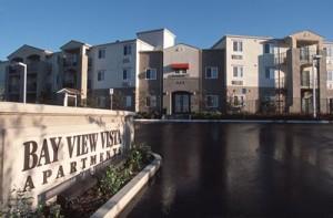 Image of Bay View Vista Apartments in Vallejo, California