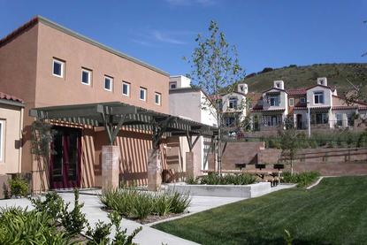 Image of Hillside Community Apartments