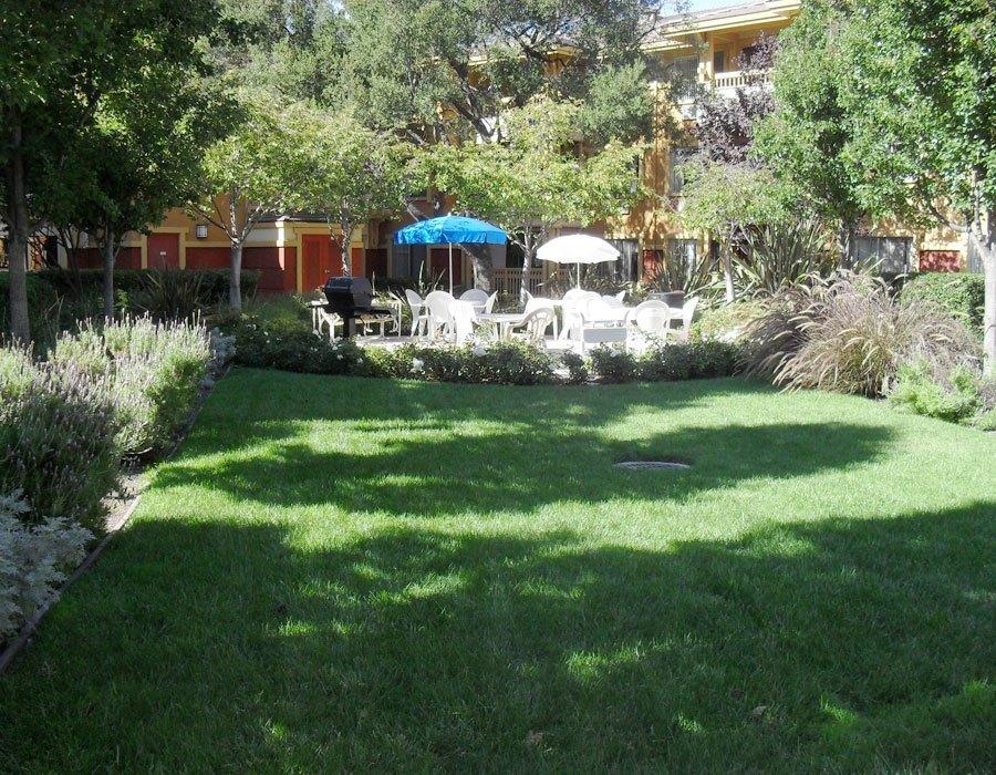 Image of John Burns Gardens