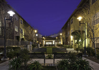 Image of Riverwood Grove in Santa Clara, California